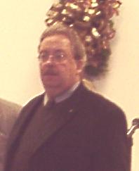 Mike Warnke