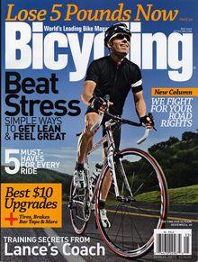 Bicycling (magazine)