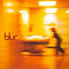 Blur (album)