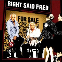 For Sale (Right Said Fred album)