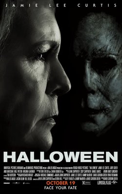 Little (director) | paul freeman (producer) | alan b. Halloween 2018 Film Wikipedia