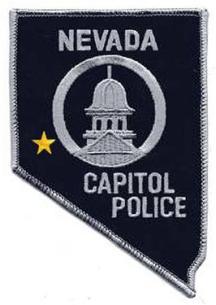 Nevada Capitol Police