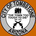 Official seal of Tombstone