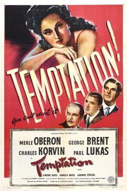 Temptation (1946 film)
