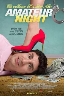 Image result for Amateur Night movie