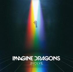 Resultado de imagem para Evolve Imagine dragons