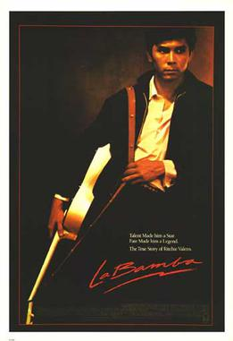 Lou Diamond Phillips in La Bamba (Wikipedia)