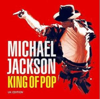 King of Pop (album)