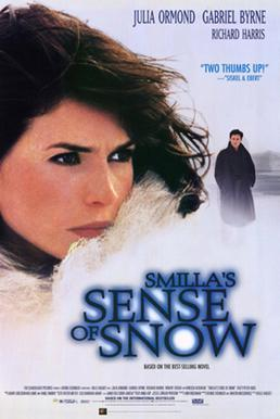 Smilla's Sense of Snow (film)