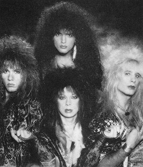 Vinnie Vincent Invasion Wikipedia
