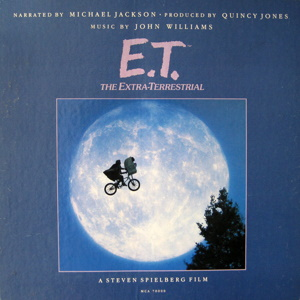 E.T. the Extra-Terrestrial (album)