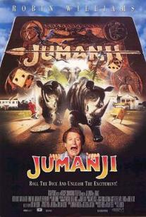 Jumanji (film)