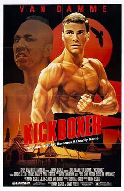 kickboxer 1989 film wikipedia
