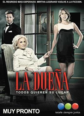 La Due 241 A Argentine Tv Series Wikipedia