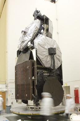 File:MEASAT-3 prep Boeing 601.jpg