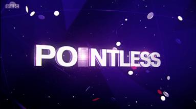 Pointless Wikipedia