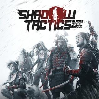 Shadow Tactics Blades Of The Shogun Wikipedia