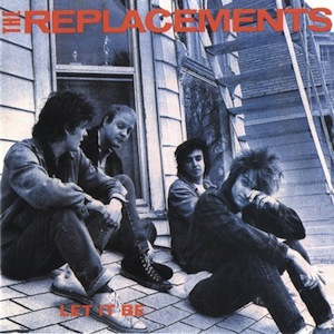 Let It Be (The Replacements album) - Wikipedia