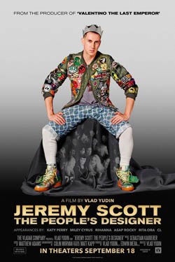 Jeremy Scott The People S Designer Wikipedia