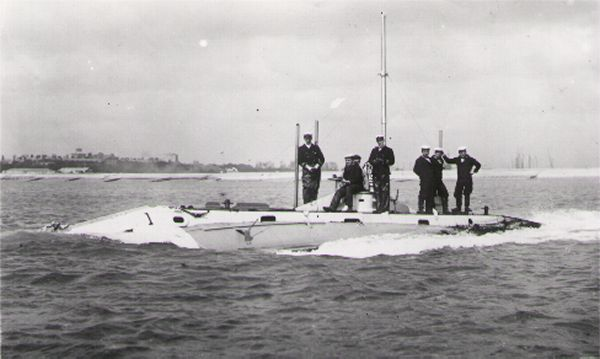 List Of Submarines Of The Royal Navy Wikipedia