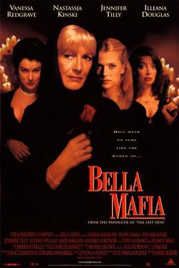Poster do filme Bella Máfia