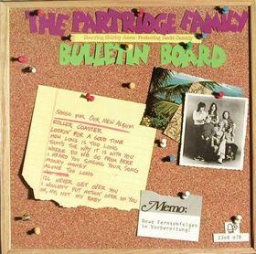 Bulletin Board (album)