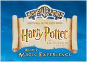 Harry Potter Movie Magic Experience