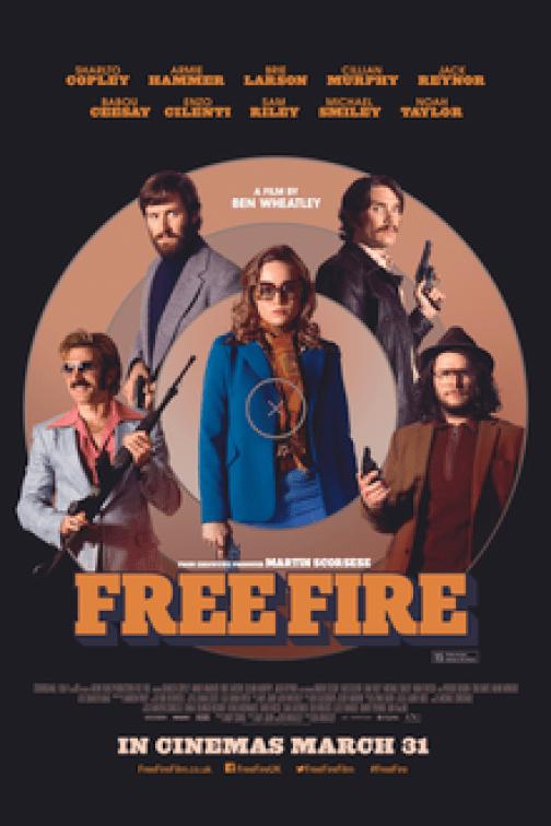 Free Fire - Wikipedia