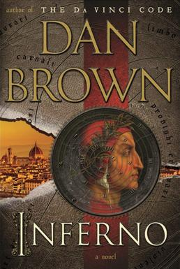 Inferno First Edition Cover