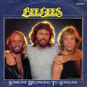 Someone Belonging to Someone