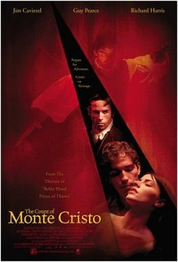 The Count Of Monte Cristo (Spyglass Entertainment - 2002)