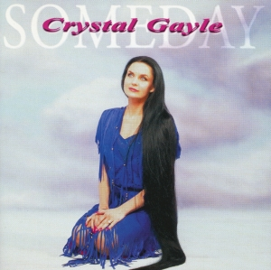 Someday (Crystal Gayle album)
