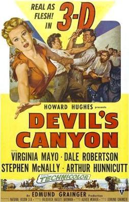Devil S Canyon 1953 Film Wikipedia
