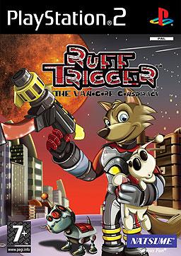 Ruff Trigger The Vanocore Conspiracy Wikipedia