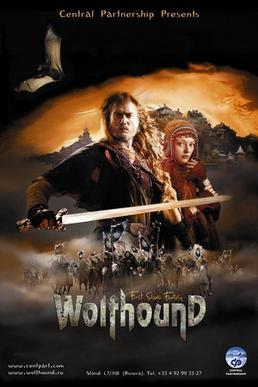 Wolfhound (2007 film)