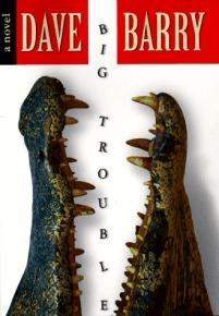 Big Trouble novel Wikipedia