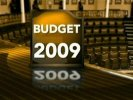 Fallout of the 2009 Irish government budget