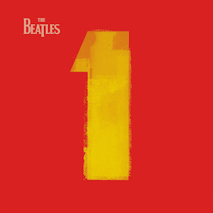1 (The Beatles album)