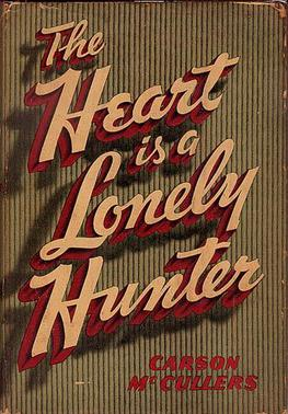 First edition cover, 1940