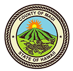 Seal of Maui County, Hawaii