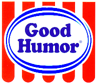 The Good Humor logo used until 2000