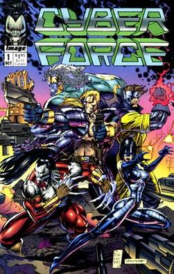 Cyberforce