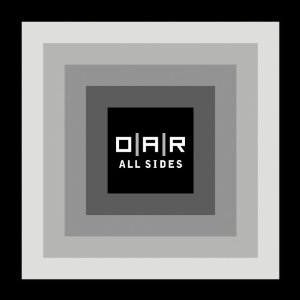 Shattered by O.A.R. (Of A Revolution)