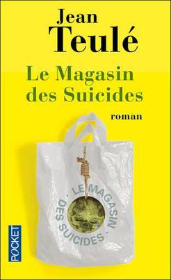 the suicide shop wikipedia