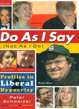 Do as I Say (Not as I Do): Profiles in Liberal...