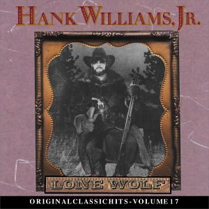 Lone Wolf (Hank Williams, Jr. album)