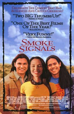 Smoke Signals (film)