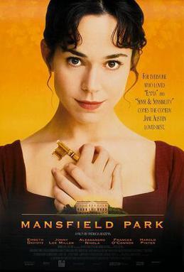 Mansfield Park (film)