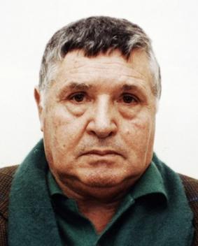 Salvatore Riina, the most powerful Mafia boss ...