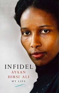 Image result for ayaan hirsi ali books